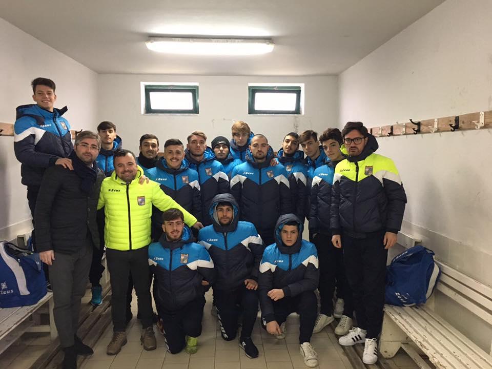 Juniores Regionale: Albanova-Real San Nicola 2-1