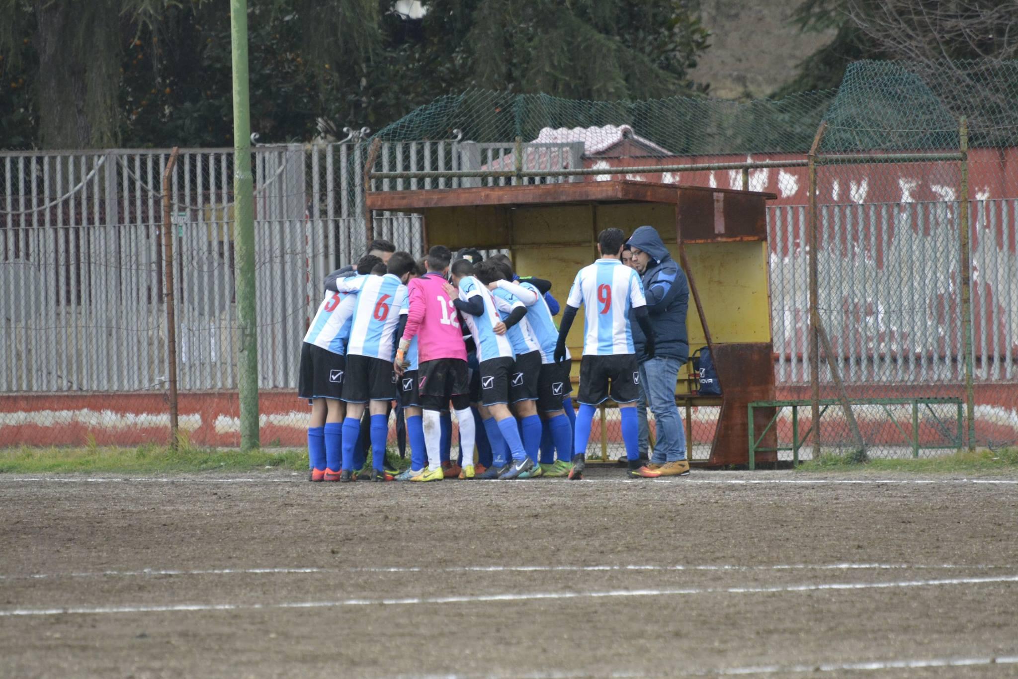 Juniores regionale: Hermes Casagiove – Real Albanova 2-4