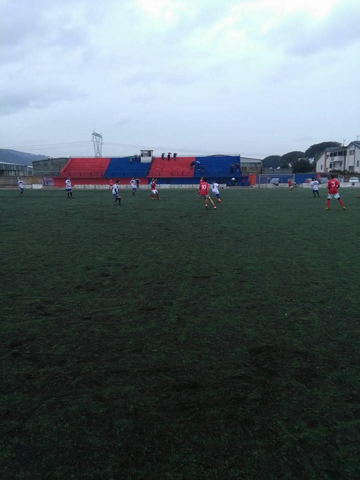 Juniores Regionale: Quartograd-Bacoli Sibilla 1-0