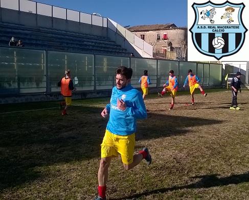 Promozione, Girone A. Al Progreditur Real Maceratese – Olimpia Casalnuovo
