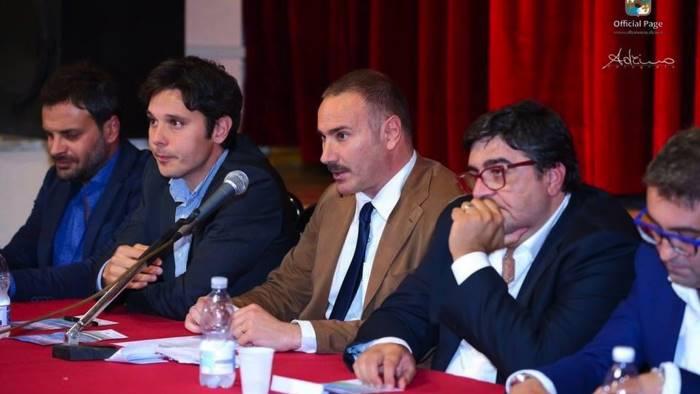 Promozione,Girone A. Morale alle stelle in casa Albanova.