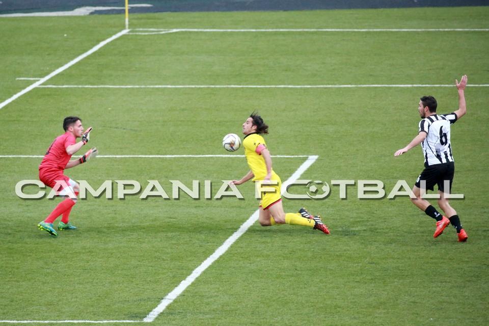 FOTO | Eccellenza Girone B: Battipagliese – Fc Sorrento 0-1
