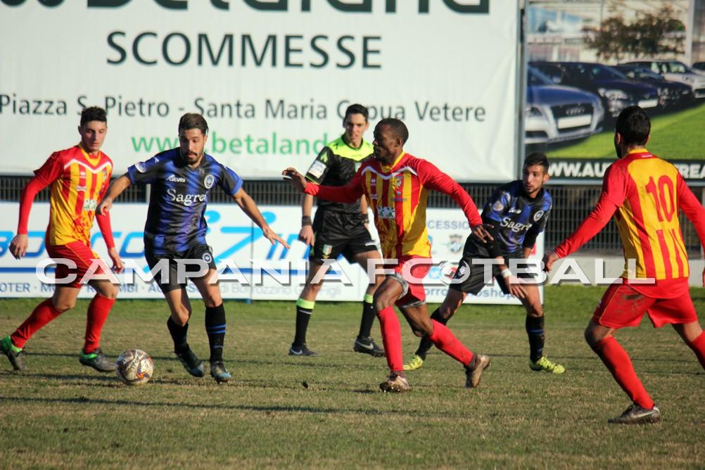 RISULTATI FINALI | Serie D Girone I, 3^Giornata