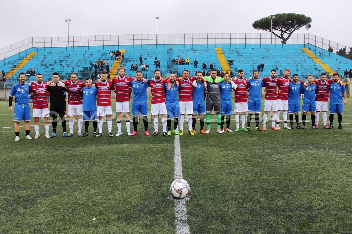 1° Categoria [girone A] | Comprensorio Casalnuovese 1-0 Real Qualiano