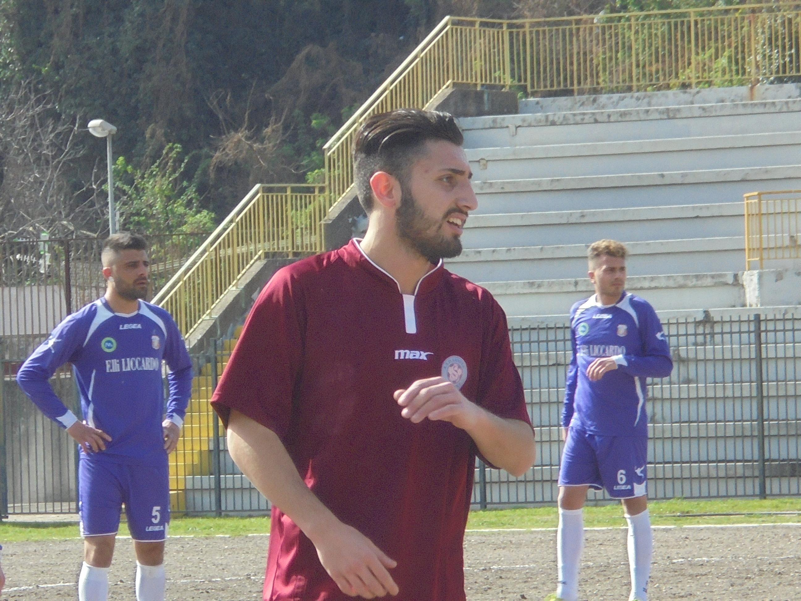 SANITA CALCIO vs MONDO SPORT 1 – 1