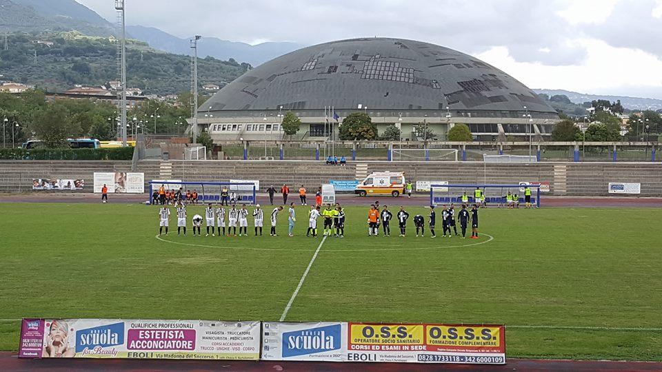SERIE D GIRONE I | 21esima giornata, variati gli orari di tre match: c'è anche il derby Ebolitana – Nocerina