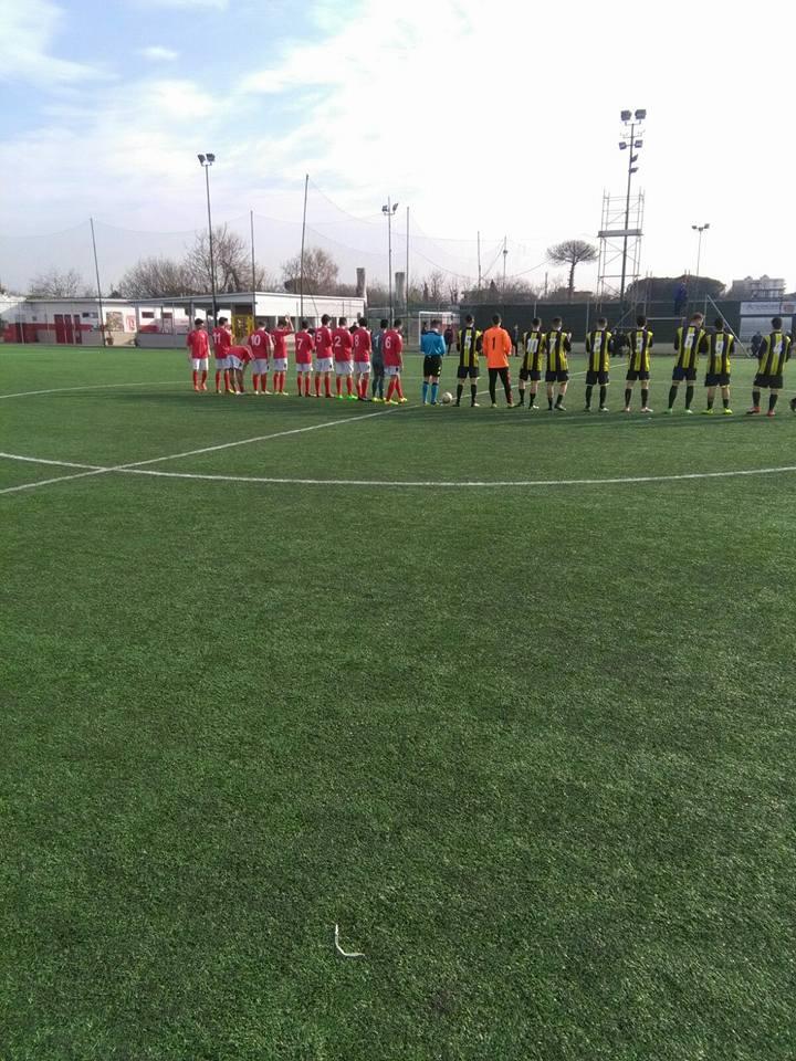 Juniores Regionale | FC Giugliano-Bacoli Sibilla 1-3