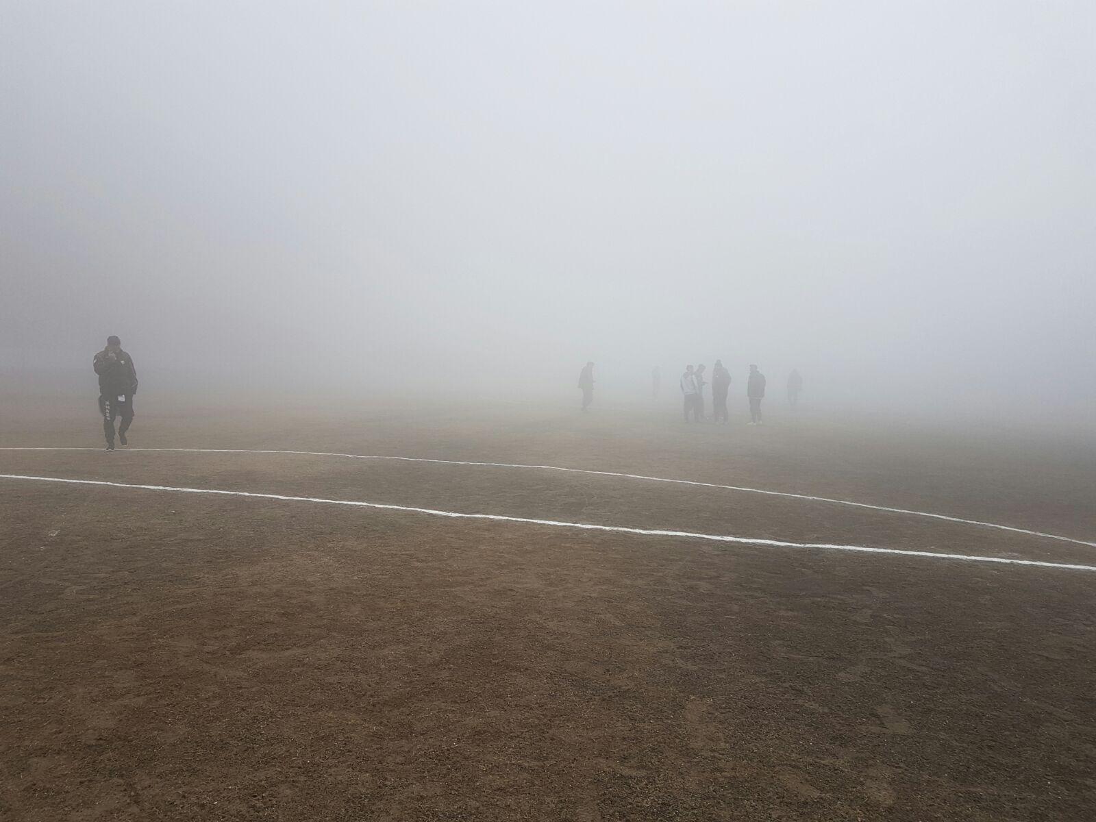 Eccellenza Girone B: rinviata per nebbia San Vito Positano-Faiano