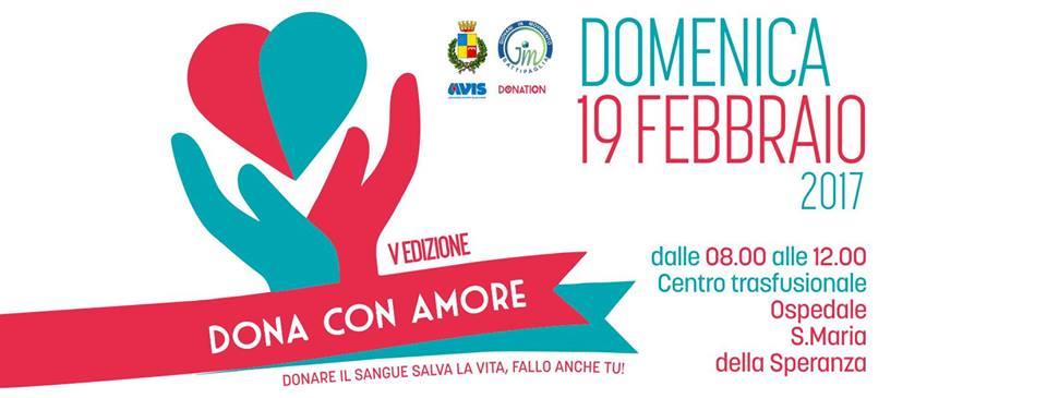 """La Battipagliese1929 aderisce e sostiene l'iniziativa """"Dona con Amore"""""""