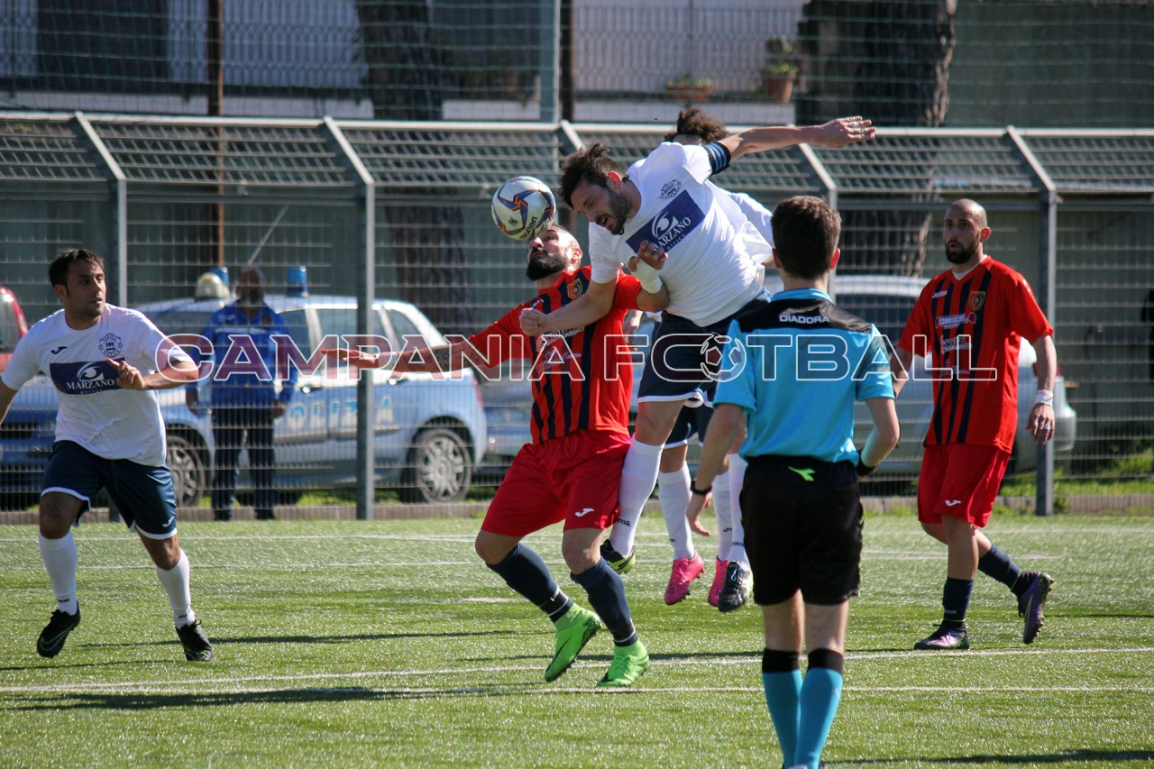 FOTO | Eccellenza Girone A: Afragolese-Virtus Volla 3-0