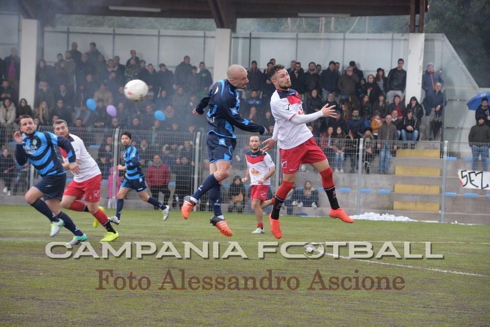 FOTO | Prima Categoria Girone E: derby ischitano Mondo Sport Casamicciola Terme-Lacco Ameno 1-0