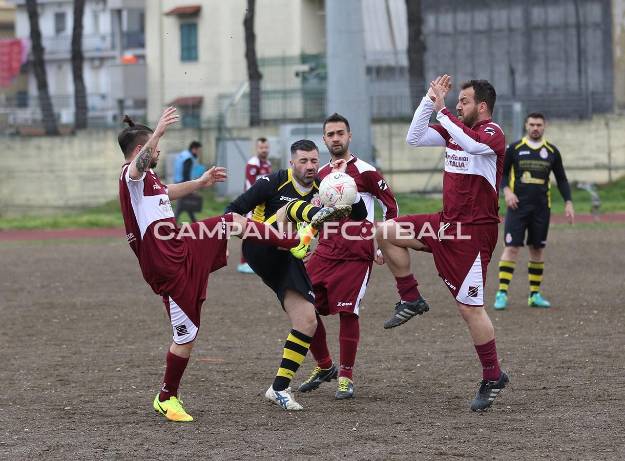 Prima Categoria Girone E: Giudice Sportivo 18ª giornata