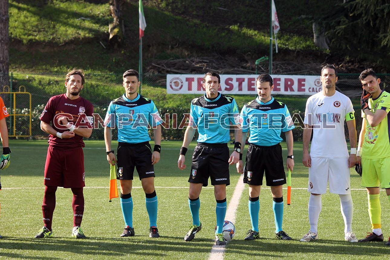 Presentazione serie D girone H: Agropoli-Herculaneum derby senza esclusione di colpi