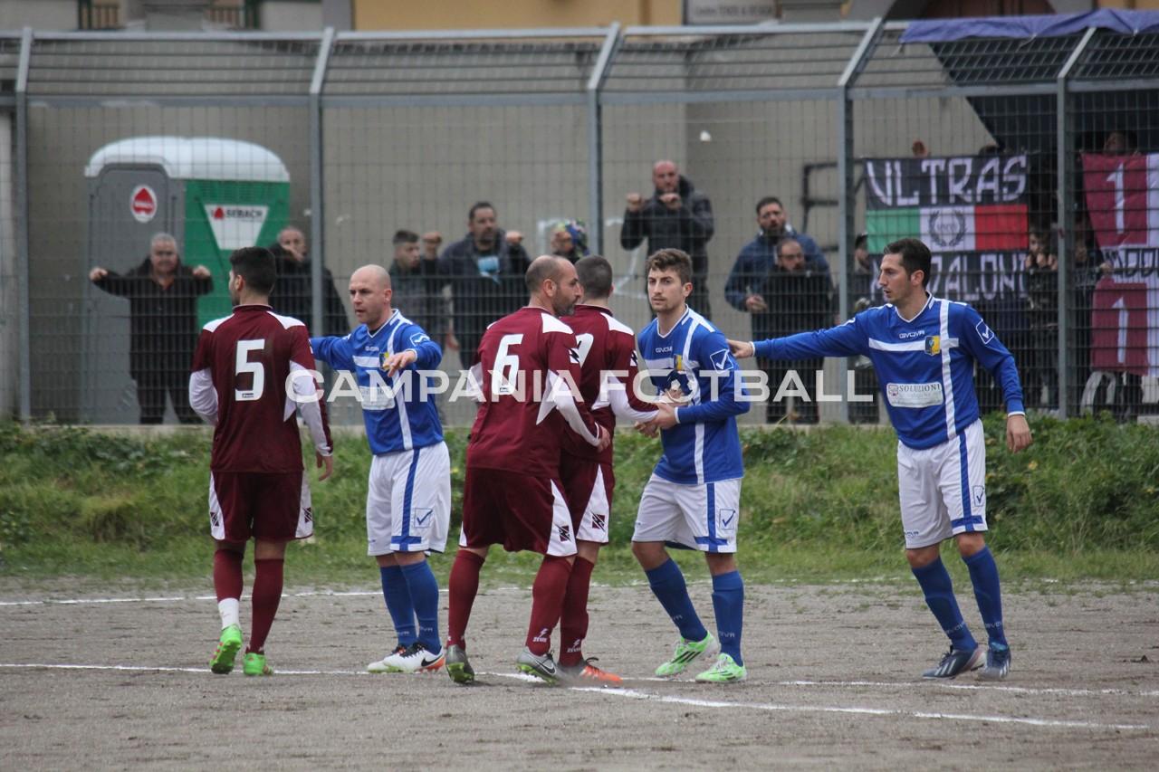 FOTO | Promozione Girone A: Maddalonese – San Vitaliano