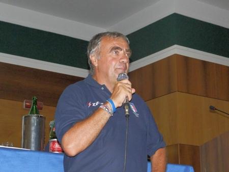 Comitato regionale: il nome del candidato in pole position per il dopo Sibilia