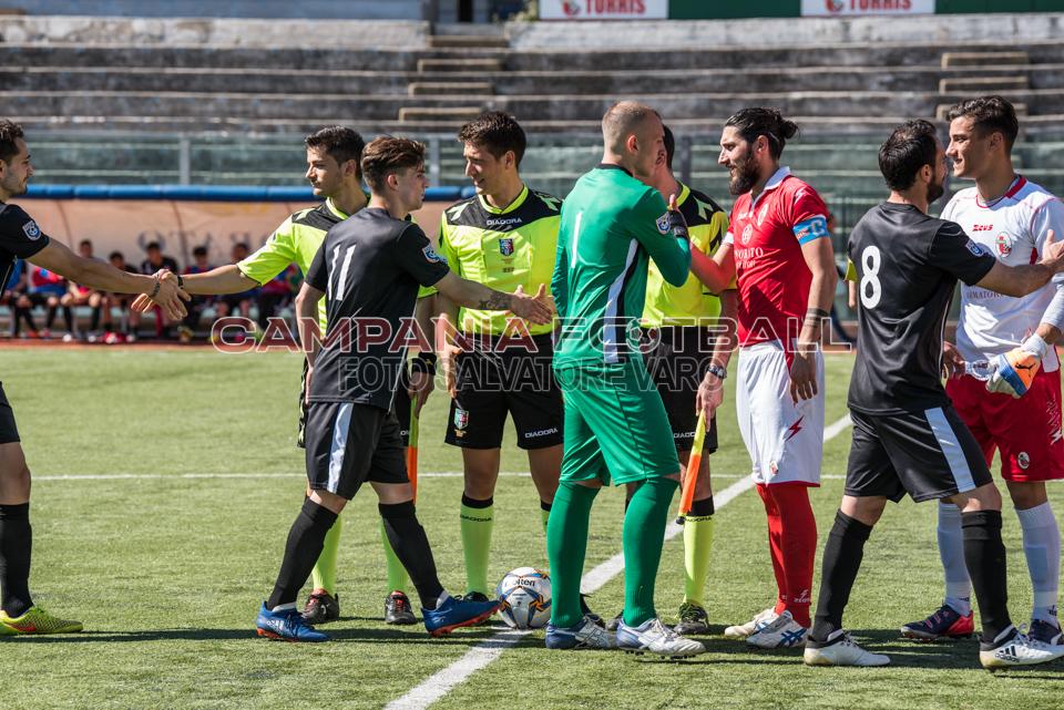 Presentazione serie D girone I: Sarnese vincere o morire, derby infuocato tra Aversa e Gragnano