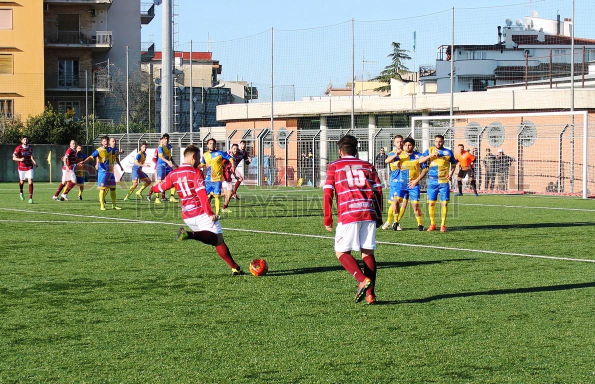 FOTO | 1° Categoria [girone A] | Cardito 1-1 Comprensorio Casalnuovese