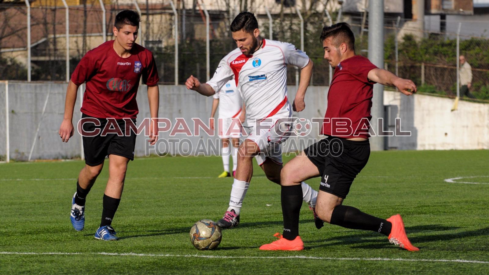 Presentazione Promozione girone D: supersfide a Tramonti e a Baronissi, in programma il derby Temeraria-Giffonese