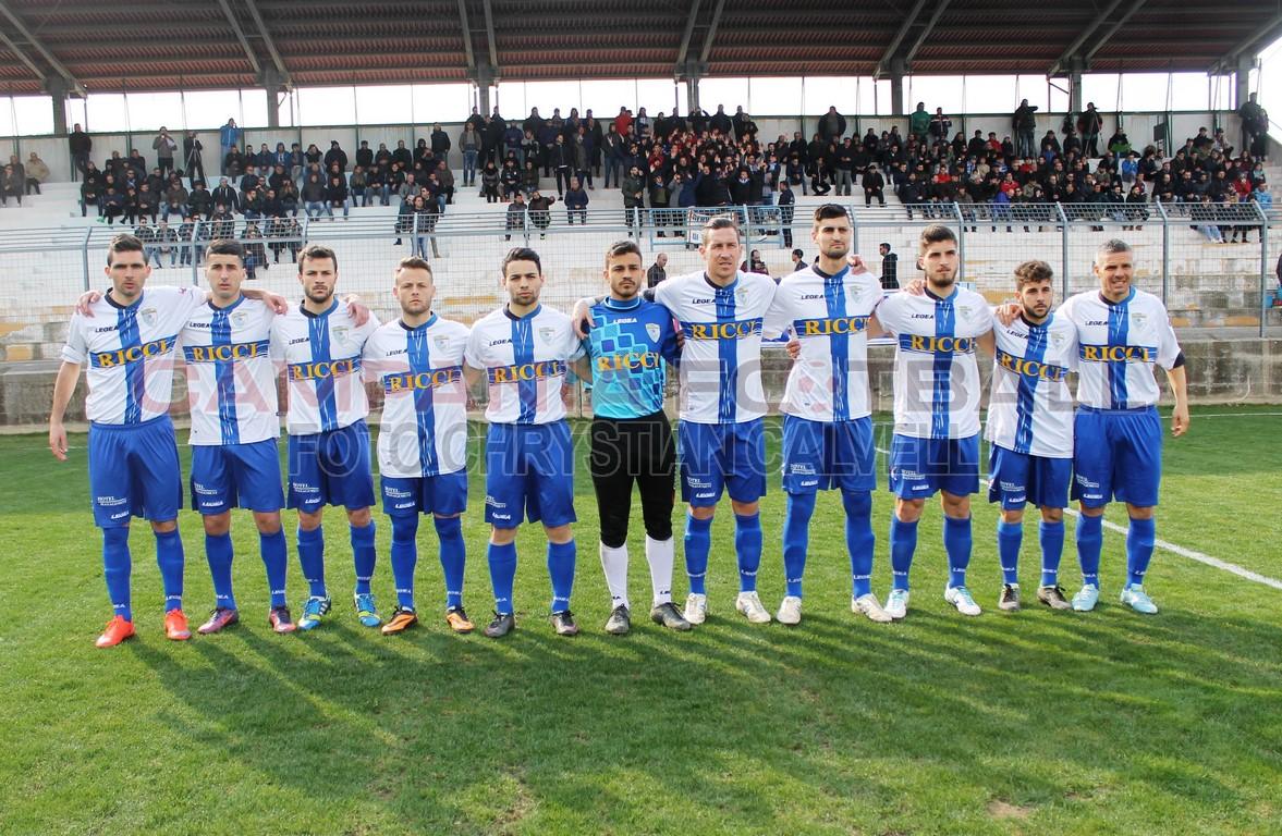 Audax Cervinara: la situazione del club tra riconferme e partenze
