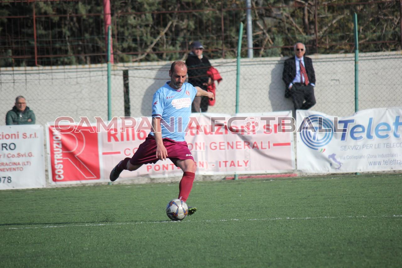 Presentazione Promozione girone A: l'Albanova vuole il -2, derby nolano ad alta tensione