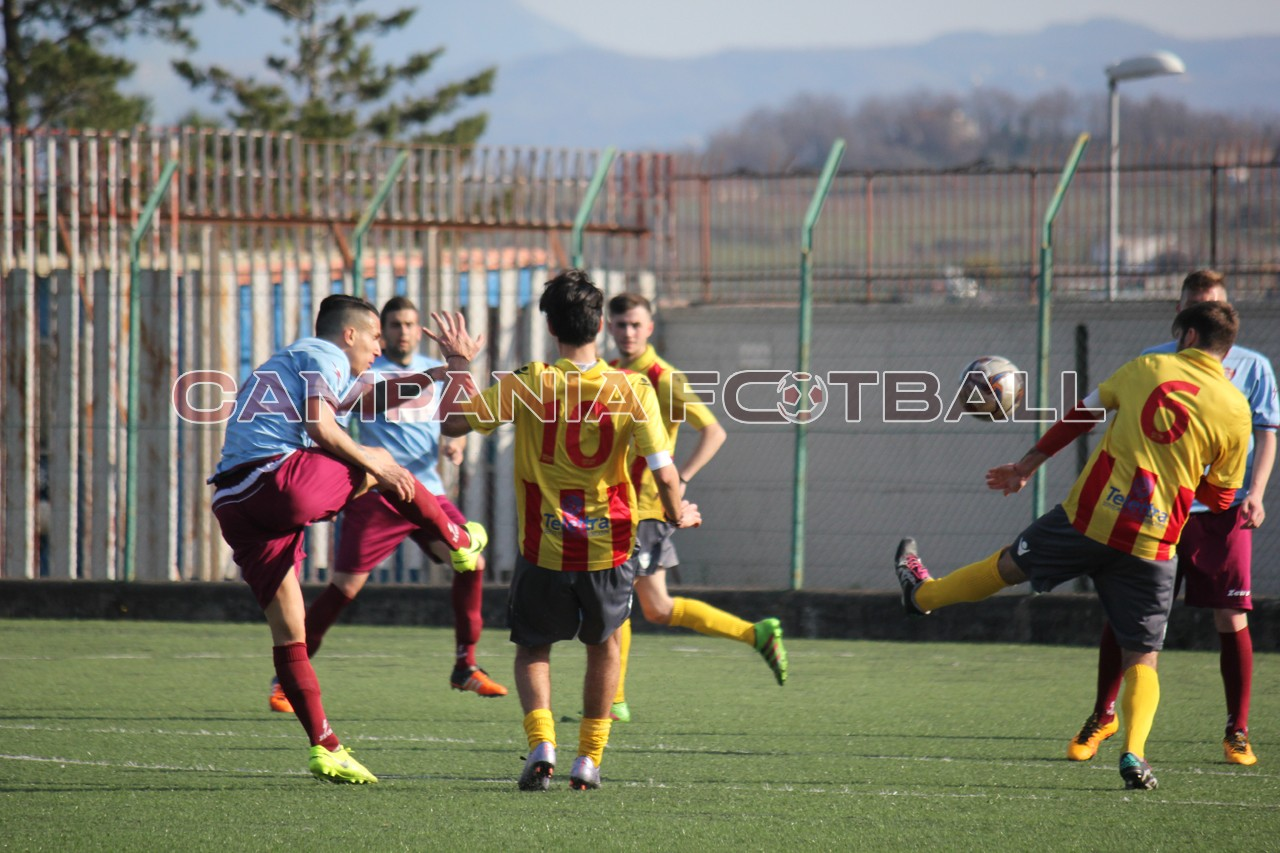 FOTO | Promozione Girone A: Club Ponte 98-Maddalonese 0-1