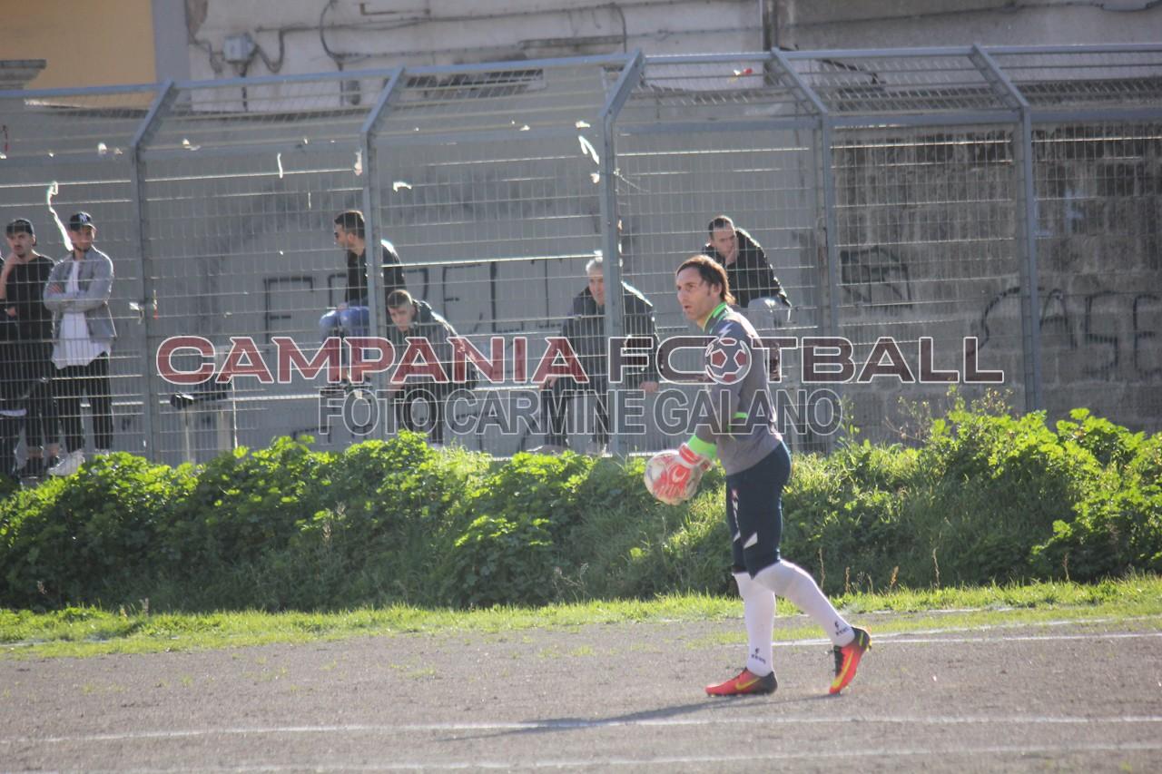 Presentazione Promozione girone A: Cicciano difende il secondo posto, Albanova e Villa Literno ad un passo dai play off