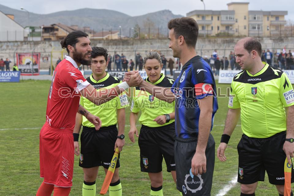 FOTO | Serie D Girone I: Gladiator-Turris 2-0