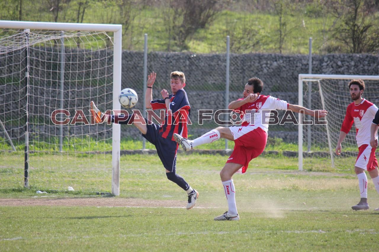 FOTO | Terza Categoria Girone A: Alba Sant'Agata-Mutria Sport 2-0
