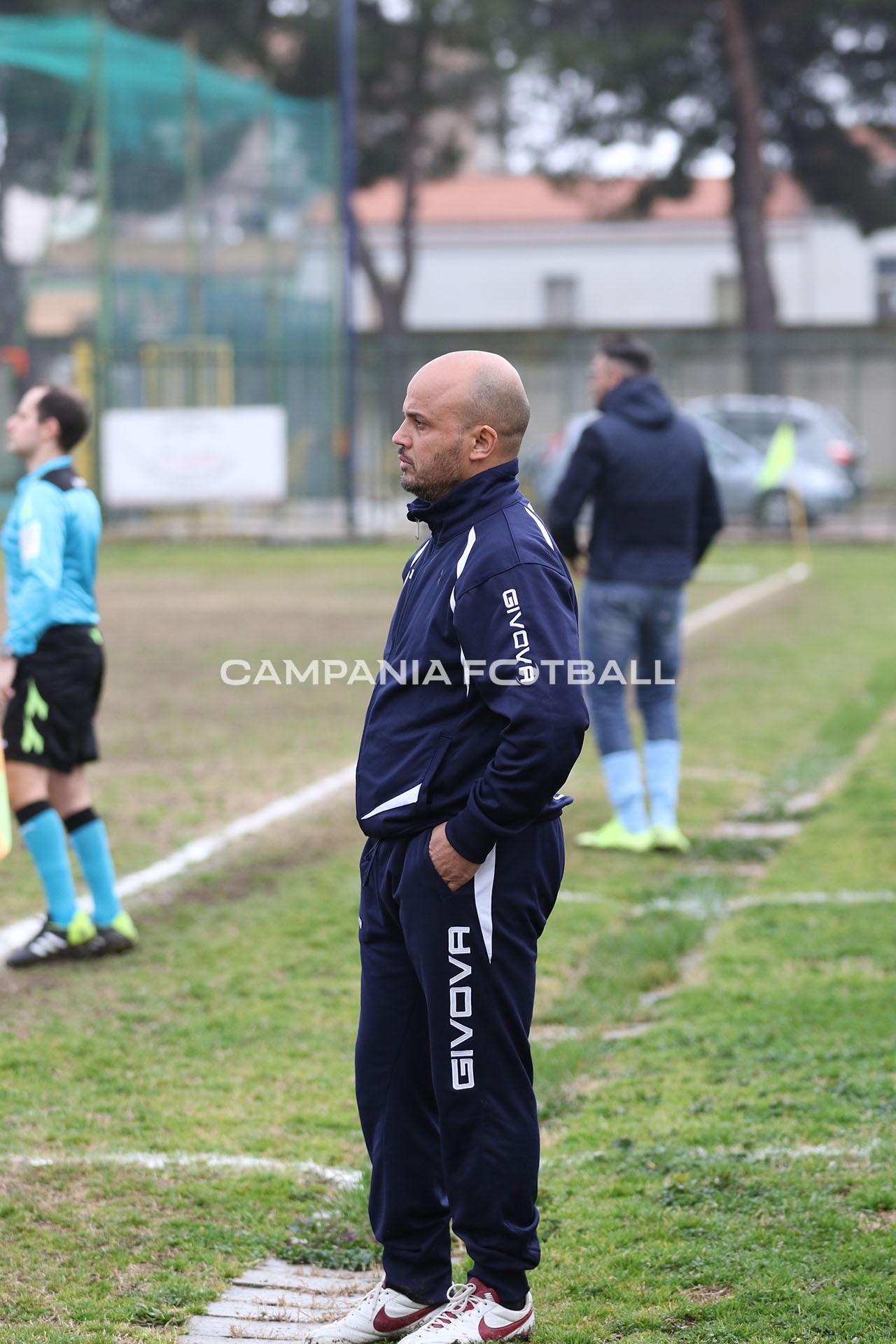 L'Hermes Casagiove interrompe il rapporto di collaborazione con Paolo Di Gaetano