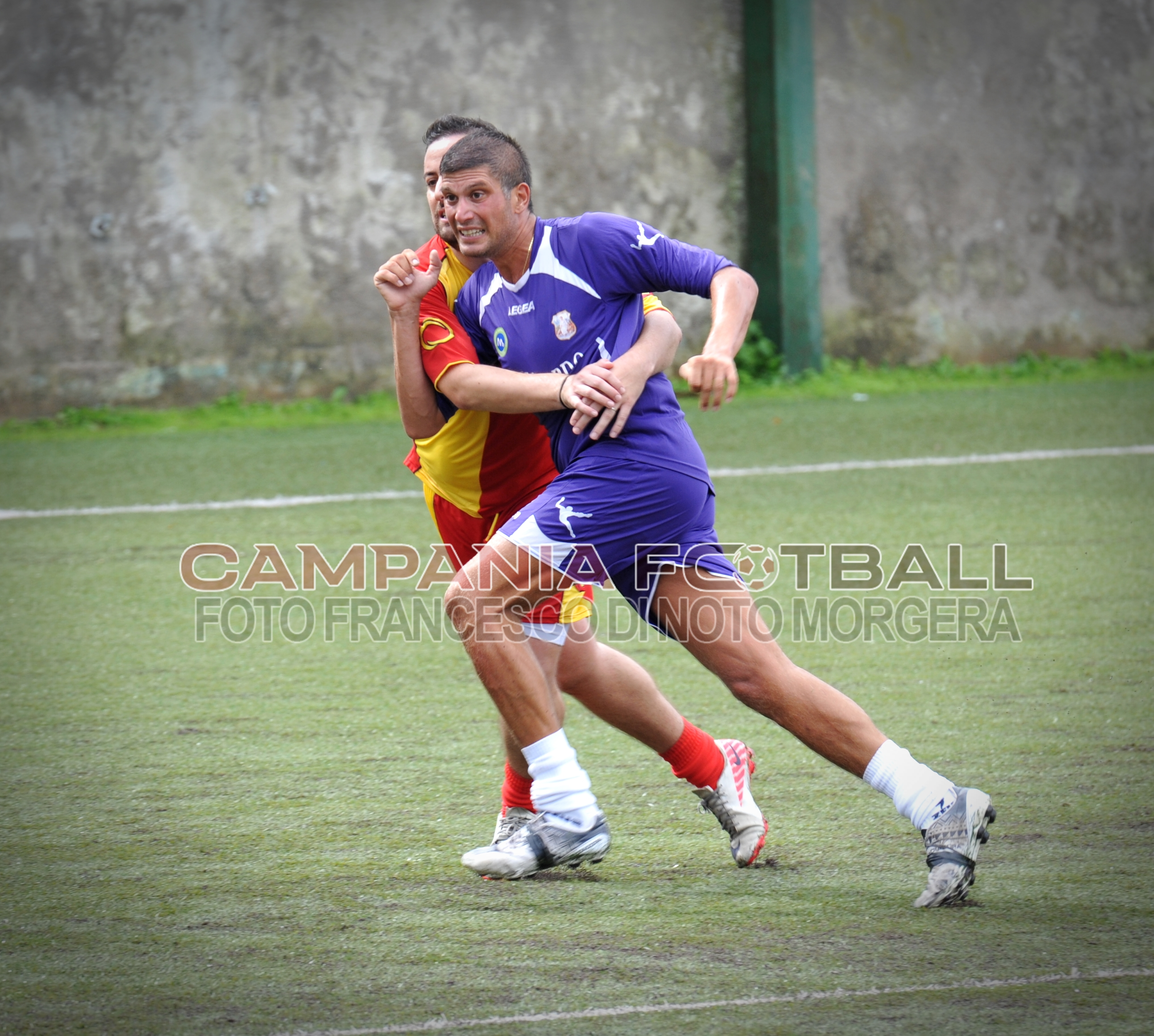 Vittoria meritata per il Mondo Sport Casamicciola contro la Boys Pianurese