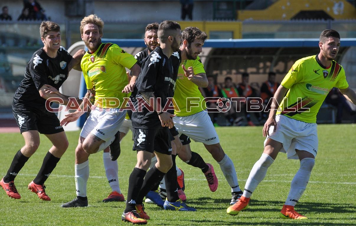Presentazione serie D girone H: Nocerina-Agropoli derby senza appelli