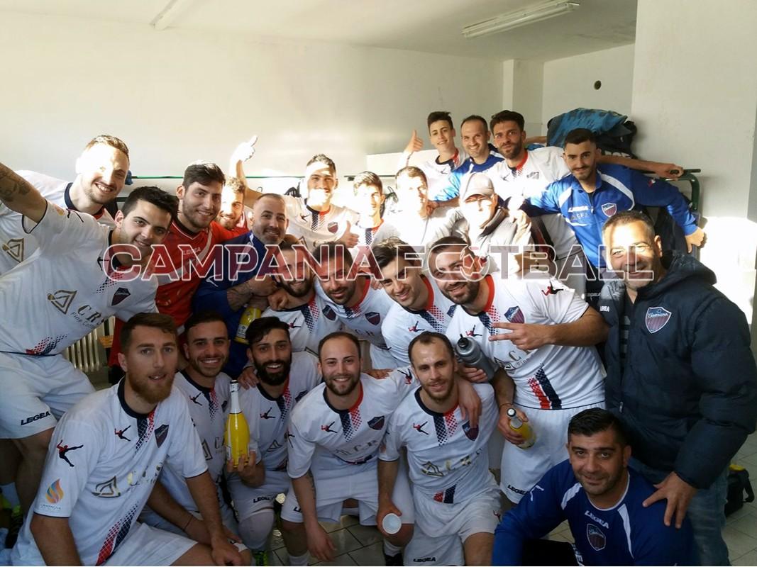 Prima Categoria\F | Il Campagna bissa il successo in Coppa e vola in Promozione