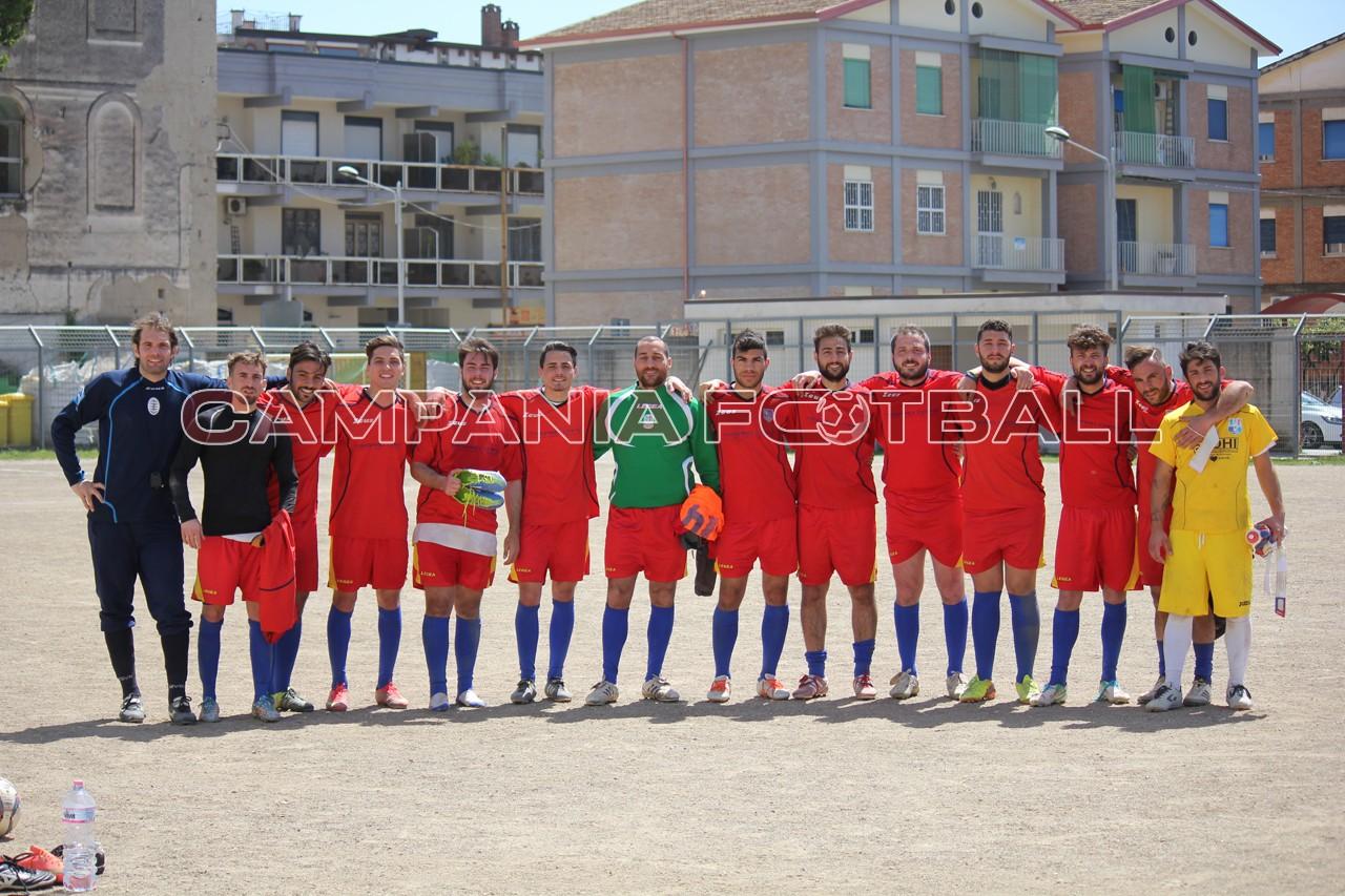 Atletico San Marco, una salvezza ancora possibile tra matematica e tenacia