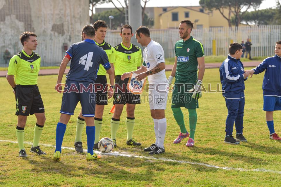 Presentazione Eccellenza girone A: Portici appuntamento con la storia, intrigo play off per quattro