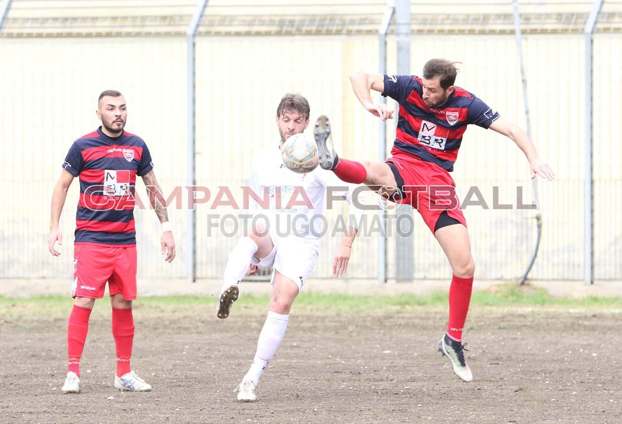 FOTO | Promozione Girone A: Cicciano-Virtus Goti 1-0