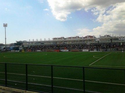 Serie D, Play Off: Nocerina-Gravina si gioca allo Ianniello