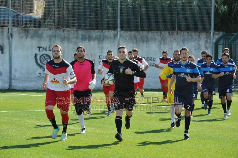 FOTO   Prima Categoria Girone E: Lacco Ameno-Mondo Sport 0-0