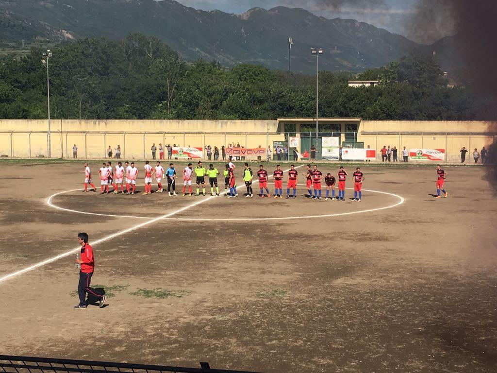 Promozione Girone A, Finale Play Off Cicciano-Virtus Goti: segui la diretta