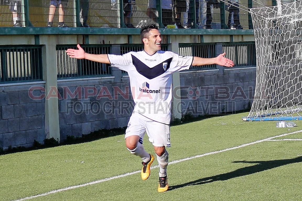 FOTO | Play Off Promozione | Monte di Procida 2-1 Ischia