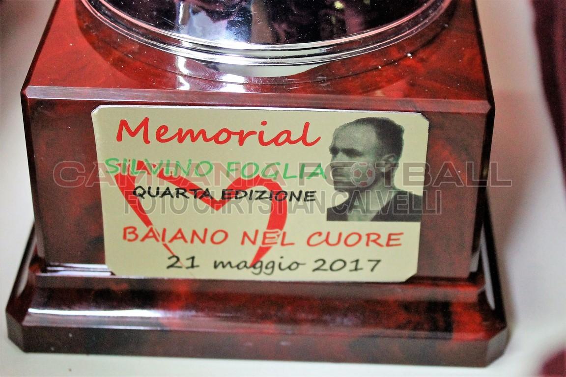 FOTO   4° Memorial Silvino Foglia   Vecchie glorie AC Baiano 1928