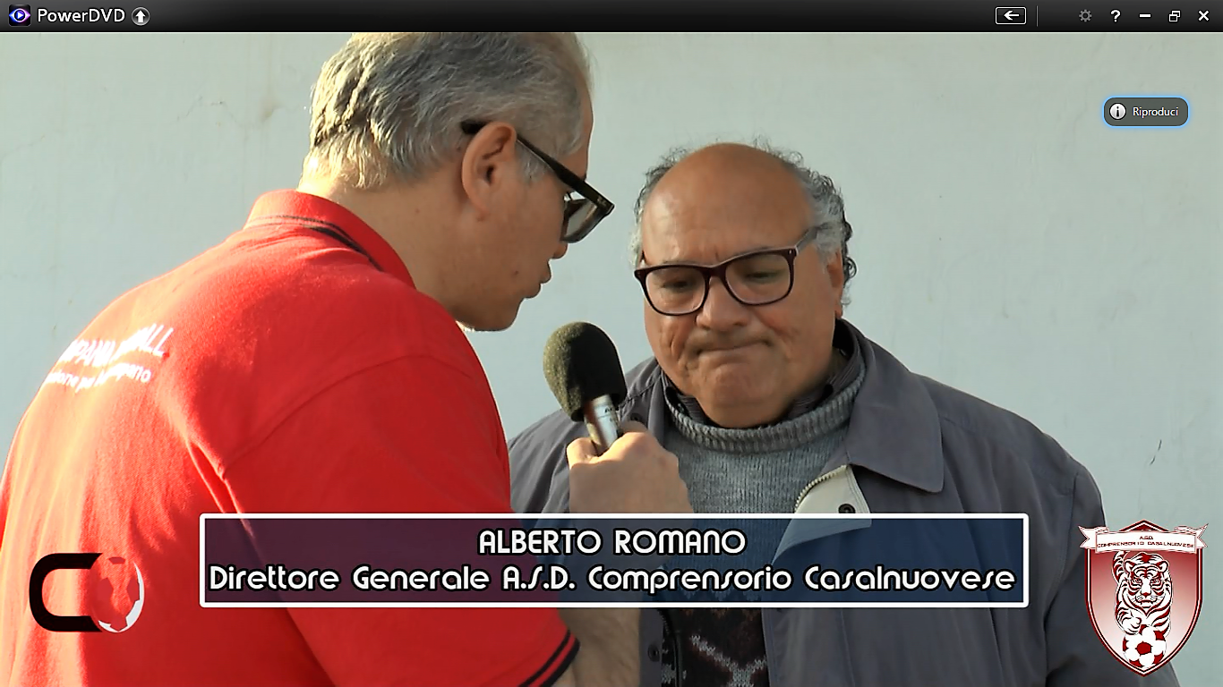 VIDEO | Comprensorio Casalnuovese | dichiarazioni Alberto Romano