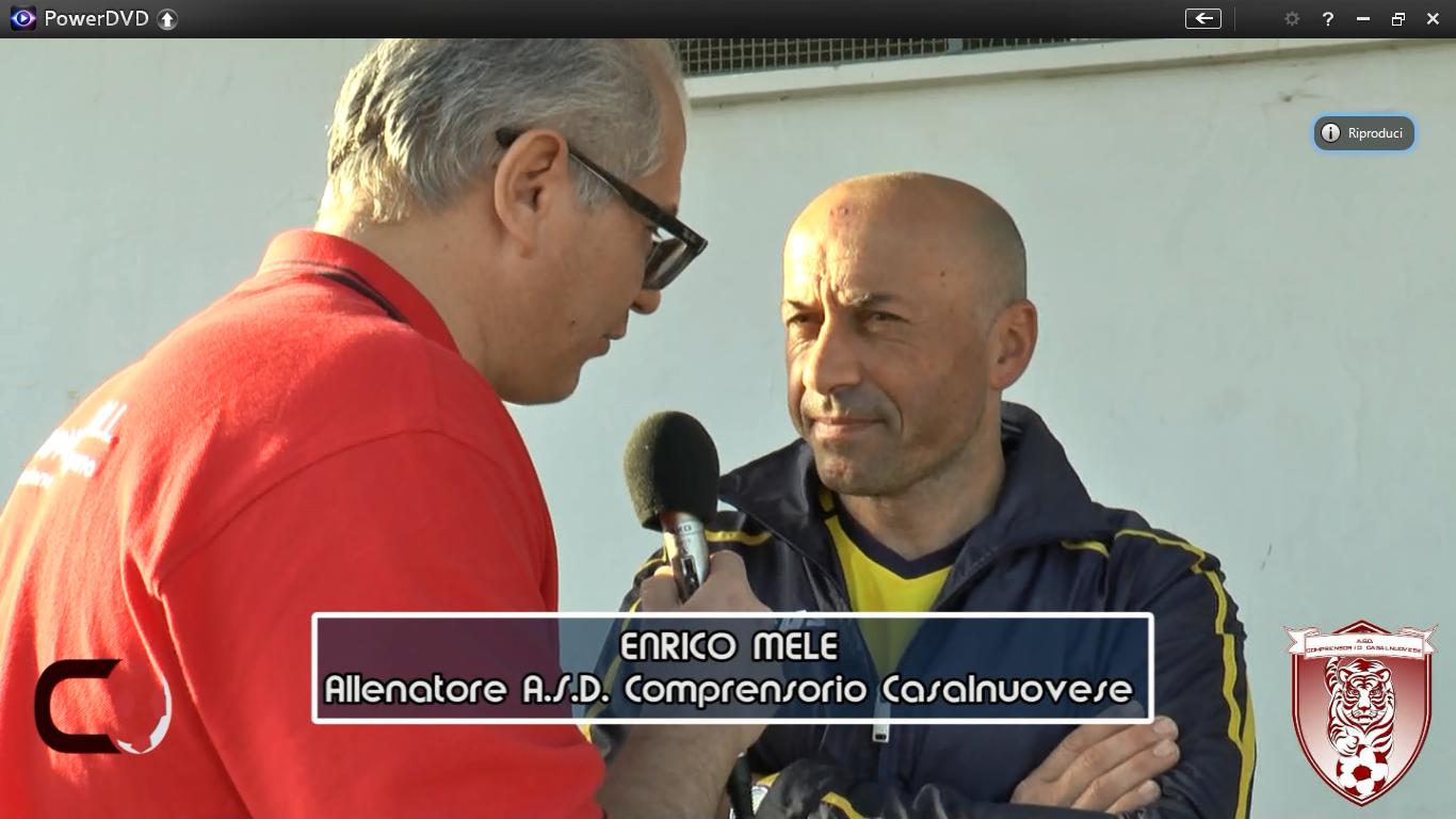 VIDEO | Comprensorio Casalnuovese | dichiarazioni Enrico Mele