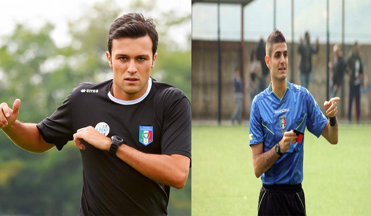 Finali Play Off Eccellenza Campania: ecco gli arbitri designati dalla CAI