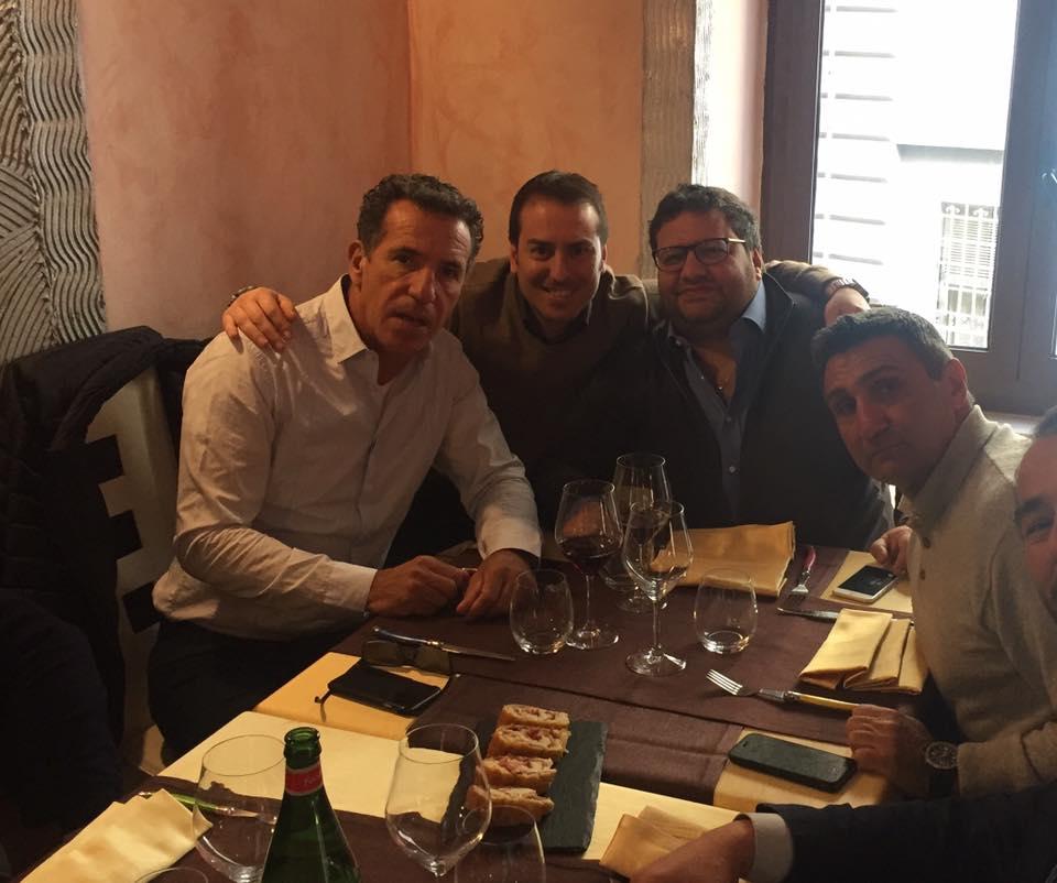 """ESCLUSIVA: Bottino stappa lo champagne: """"Il Savoia è di Franco dal 1 luglio"""""""