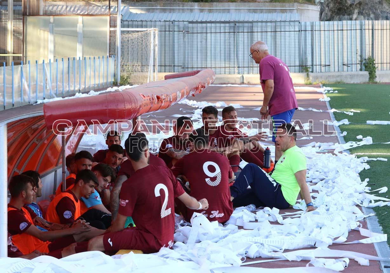FOTO | Finale Play Off Eccellenza Girone A: Savoia-San Giorgio 1-3 d.t.s.