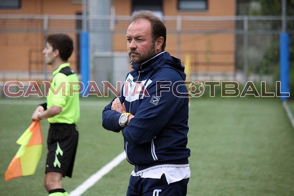UFFICIALE | Enzo Potenza è il nuovo allenatore della Turris