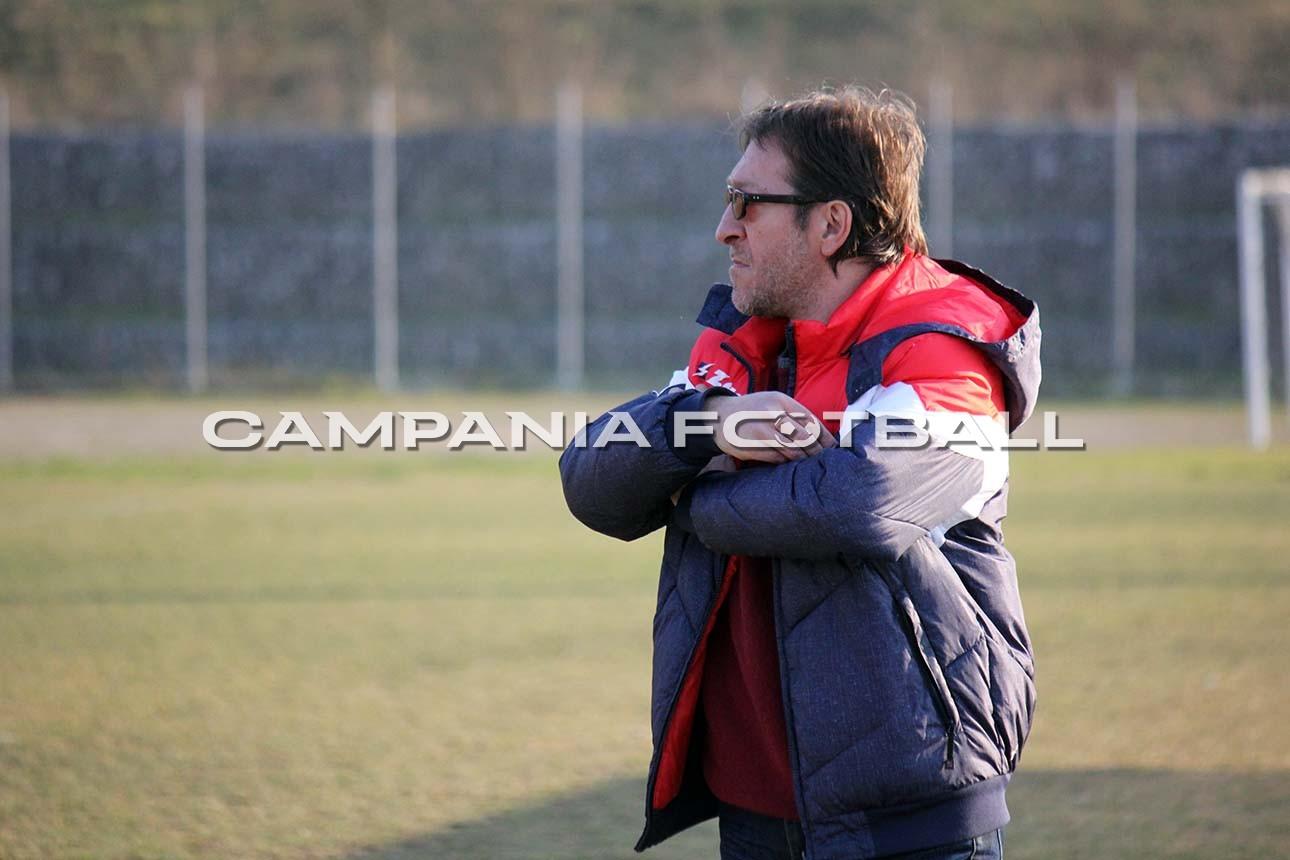 """L'intervista di fine anno con Ezio Liccardi: """"Ci vogliono allenatori che lavorino più sulla psicologia dei calciatori"""""""