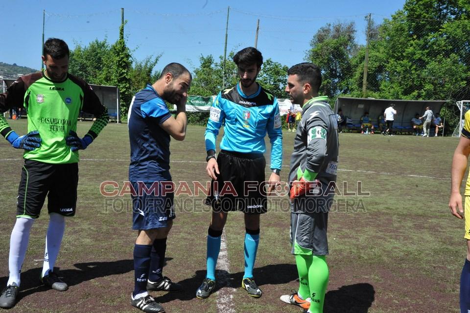 FOTO| Prima Categoria Girone E: Mondo Sport Casamicciola-Plajanum Chiaiano 1-3