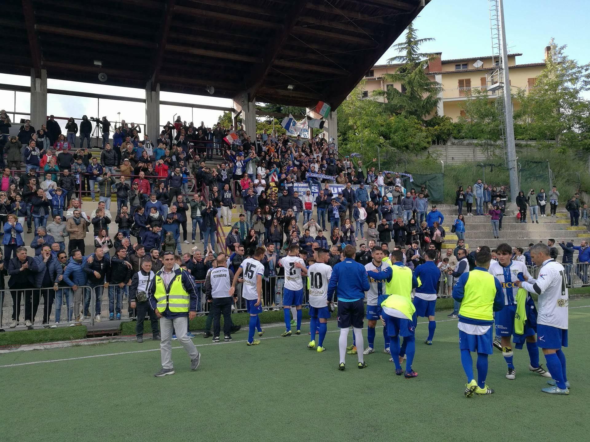 Cervinara la storia ti attende: domani primo round in Sicilia