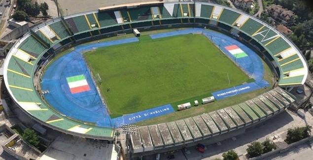 Finale Coppa Promozione, Angri – Marcianise si gioca ad Avellino